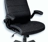 Bürostuhl Olaf - SFM GmbH - schwarz - höhenverstellbar - Verden (Aller)