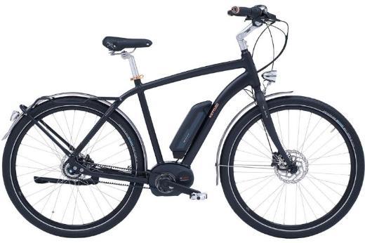 """Kettler - Berlin E-Royal Herren E-Bike 28"""" 55 cm 2017 - Friesoythe"""