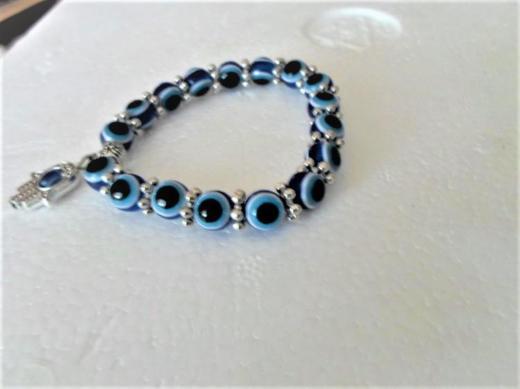 Aussergewöhnliches Perlenarmband NEUWARE - Holdorf