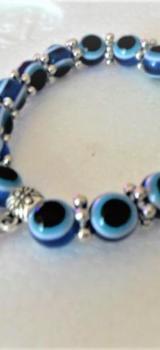 Aussergewöhnliches Perlenarmband - Holdorf