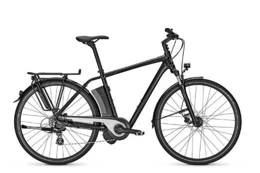 "Kalkhoff - Pro Connect i8 Herren E-Bike 28"" 55cm 60cm 8-Gang 2017 - Friesoythe"