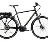 """Koga - E-Lement Herren E-Bike 28"""" 60cm 10-Gang schwarz 2017 - Friesoythe"""