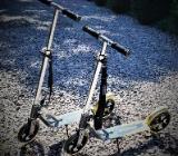2 Roller Hudora 205 - Jade