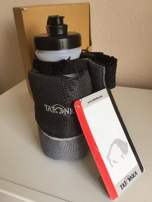 Tatonka Flaschenhalter/Hüfttasche mit Trinkflasche - neu -