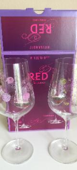 Ritzenhoff Red Rotweinglas - Bremen