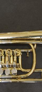 Dotzauer Basstrompete in Bb inklusive Koffer - Bremen Mitte