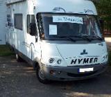 Hymer B544 Wohnmobil - Syke