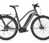 "Kalkhoff - Integrale i8 Damen E-Bike 28"" 50cm diamondblack 2017 - Friesoythe"
