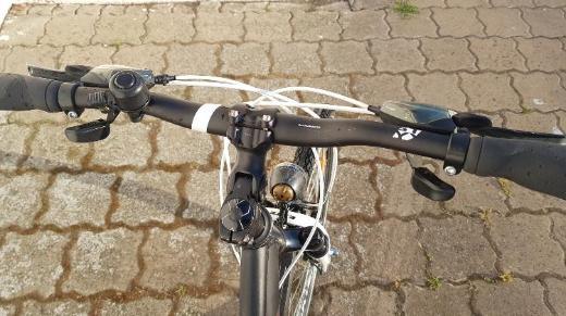 Exte Racer 28 zoll Trekkingrad - Bremen