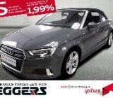 Audi A3 - Verden (Aller)