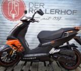 Peugeot Speedfight3  50ccm Mofa DARK SIDE - Langwedel (Weser)