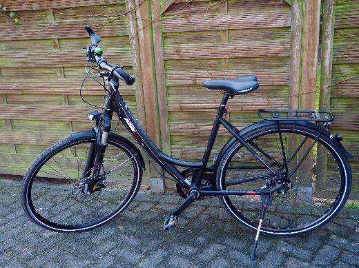 KTM Bikes Maranello 11Light Damenrad