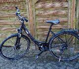 KTM Bikes Maranello 11Light Damenrad - Stuhr