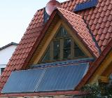 Solarkollektoren - Bremen