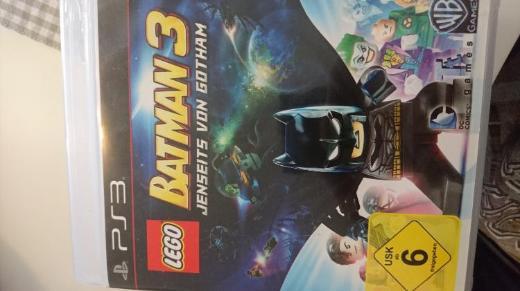LEGO Batman 3 - PS2 - Bremen