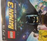 LEGO Batman 3 - PS2 - Bremen
