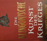 Die Klingonische Kunst des Krieges - NEU - Bremen