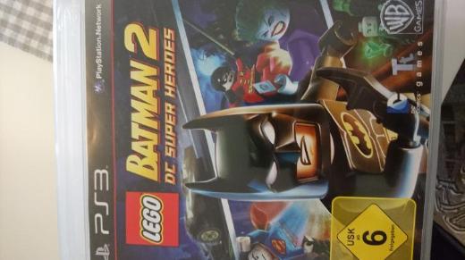 LEGO Batman 2 - PS3 - Bremen
