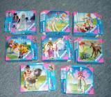 "Playmobil ""Special"" Nr.: 4645,4647,4649,4650,4676,4686,4687 & 4692 - Bremen"