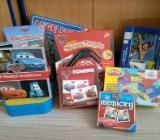 Spiele Sammlung - Bremerhaven