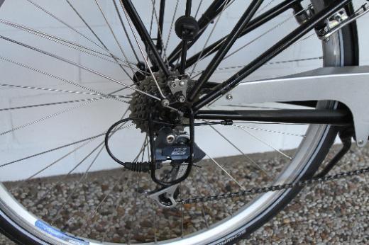 Damenfahrrad 28 Zoll Bremer Fahrrad Manufaktur - Achim