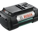 Bosch Ersatz Akku 36V/4,0 Ah - Bremen