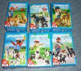 "Playmobil ""City Life"" Nr.: 5209,5210,5211,5212,5213 & 5214 - Bremen"