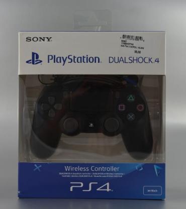 PS4 slim (500GB) FAST NEU - Achim