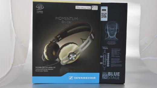 Sennheiser Momentum On-Ear ivor NEU - Achim