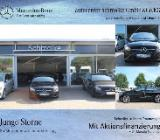 Mercedes-Benz CLA 180 - Lilienthal