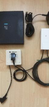 Siemens Gigaset 3060 ISDN Telefonanlage ISDN/GAP/DECT (Basis) - Bremen