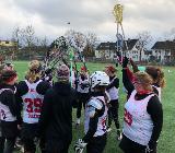 Lacrosse-Schnuppertraining für 12- bis 15-Jährige - Bremen