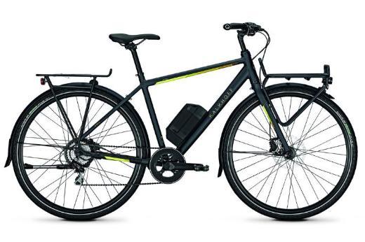 """Kalkhoff Durban g9 Herren E-Bike 28"""" 55cm 2017 - Friesoythe"""