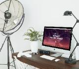 Webdesign - Webseite sehr günstig - Grafikdesign - Logo - Flyer - Delmenhorst