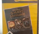 Schlacht um Mittelerde Anthologie - Wilhelmshaven
