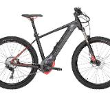 "BULLS Six50 Evo 2 Herren E-Bike 27,5"" 51cm rot schwarz 2018 - Friesoythe"