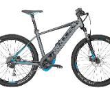 "BULLS Six50 Evo 1 CX Herren E-Bike 27,5"" 51cm blau schwarz 2018 - Friesoythe"