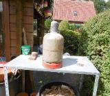 Gasflasche 5 kg - Dötlingen