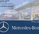 Mercedes-Benz C 180 - Osterholz-Scharmbeck