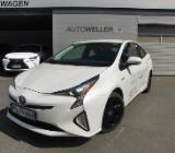 Toyota Prius - Bremen