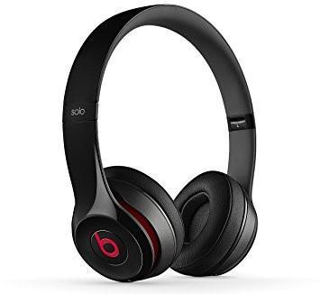 Beats Kopfhörer Solo HD 2 -neuwertig-