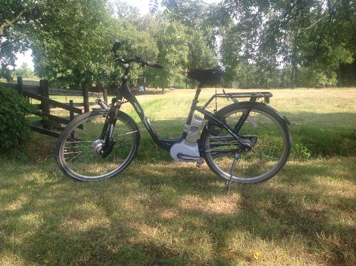 Kettler e-Bike, 28 Zoll