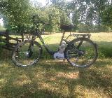 Kettler e-Bike, 28 Zoll - Bremen