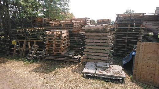 Verkaufe Holz Paletten - Hude (Oldenburg)