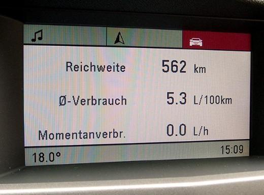 Freischaltung OPEL Bordcomputer Funktionen - Leihgerät im Postversand - Delmenhorst