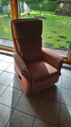 Sessel mit motorischer Aufstehhilfe - Delmenhorst