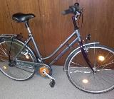 28 er Damenrad von Kettler - Schwanewede