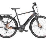 "Pegasus Tecaro Evo 10 Herren E-Bike 28"" 53cm 58cm 2018 - Friesoythe"
