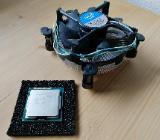 Intel Core i5-3450 CPU / Prozessor (4x 3.1 GHz) inkl. Kühler - Oldenburg (Oldenburg) Wechloy