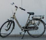 "Gazelle Orange Plus Innergy Limited Damen E-Bike 28"" 53cm 2013 - Friesoythe"